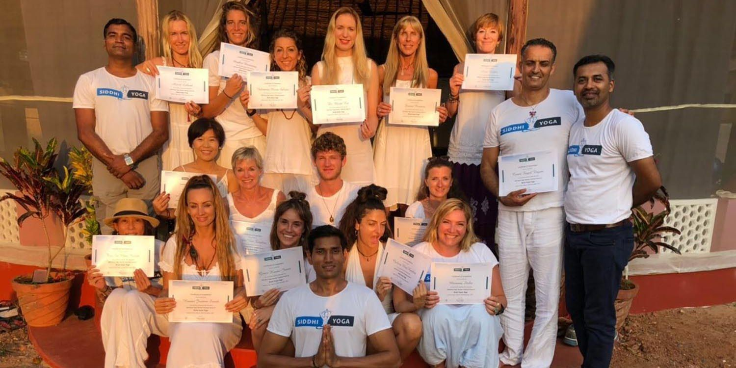 yoga alliance certification goa