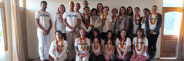 200 siddhi yoga training dharamshala