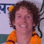 yoga teacher training reviews by Dale from United Kingdom