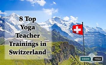 yoga teacher training programs in switzerland