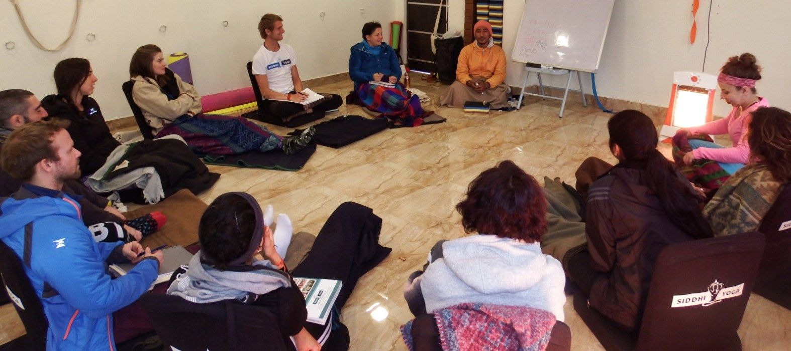 yoga teacher training rishikesh hatha yoga