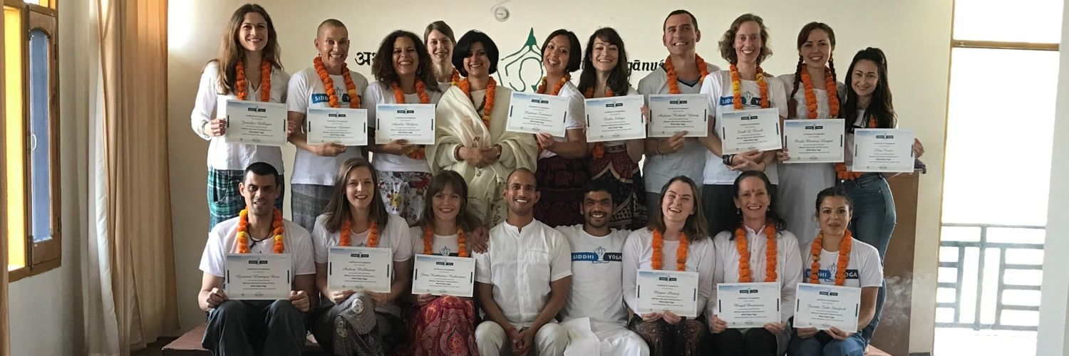 200 hr yoga alliance certification india