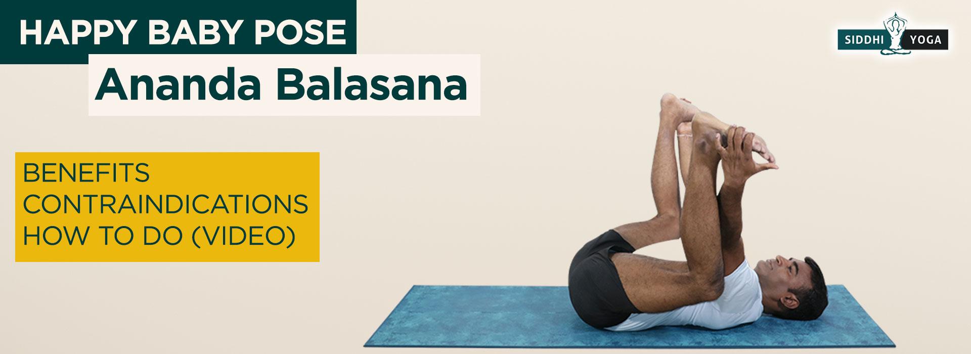 Balasana Definition