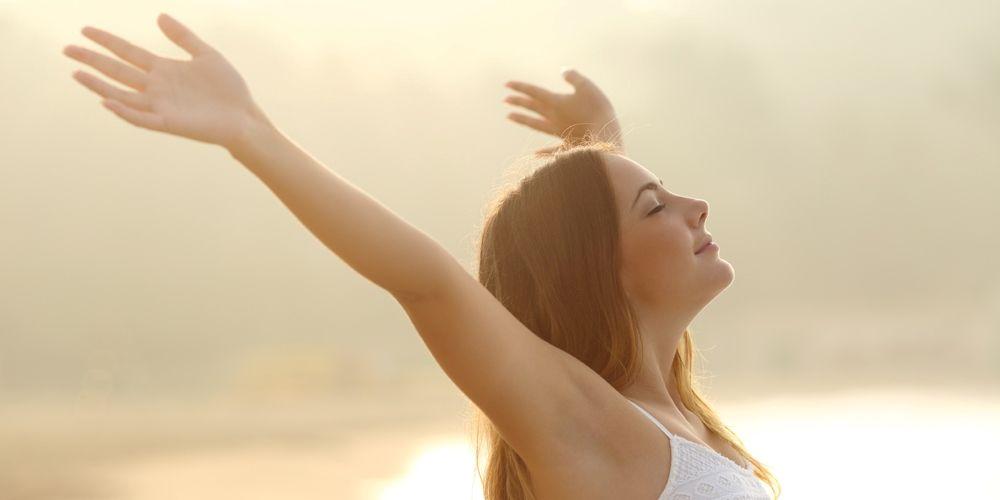 yoga breathing