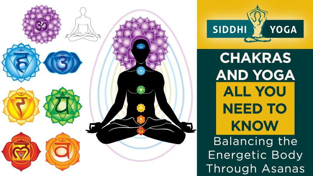 3c31052e35c Chakras Yoga  Balancing the Energetic Body through Asanas