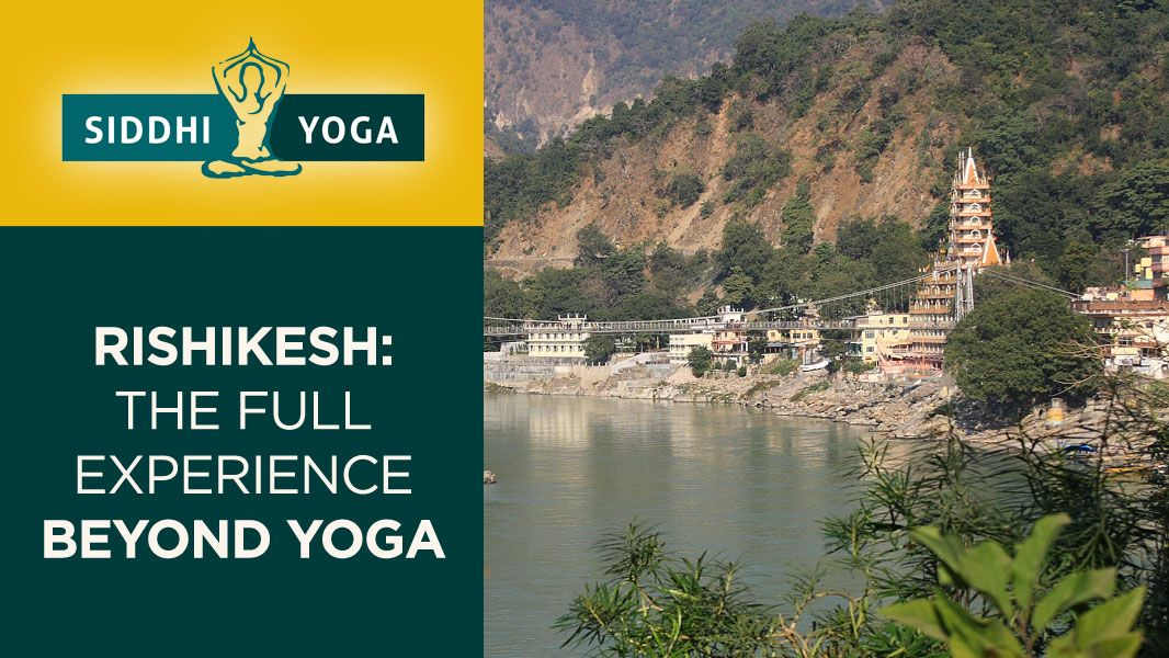rishikesh travel information