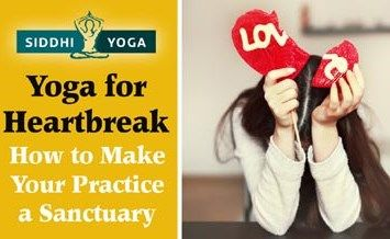 yoga for heartbreak