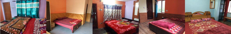 rooms dharamkot