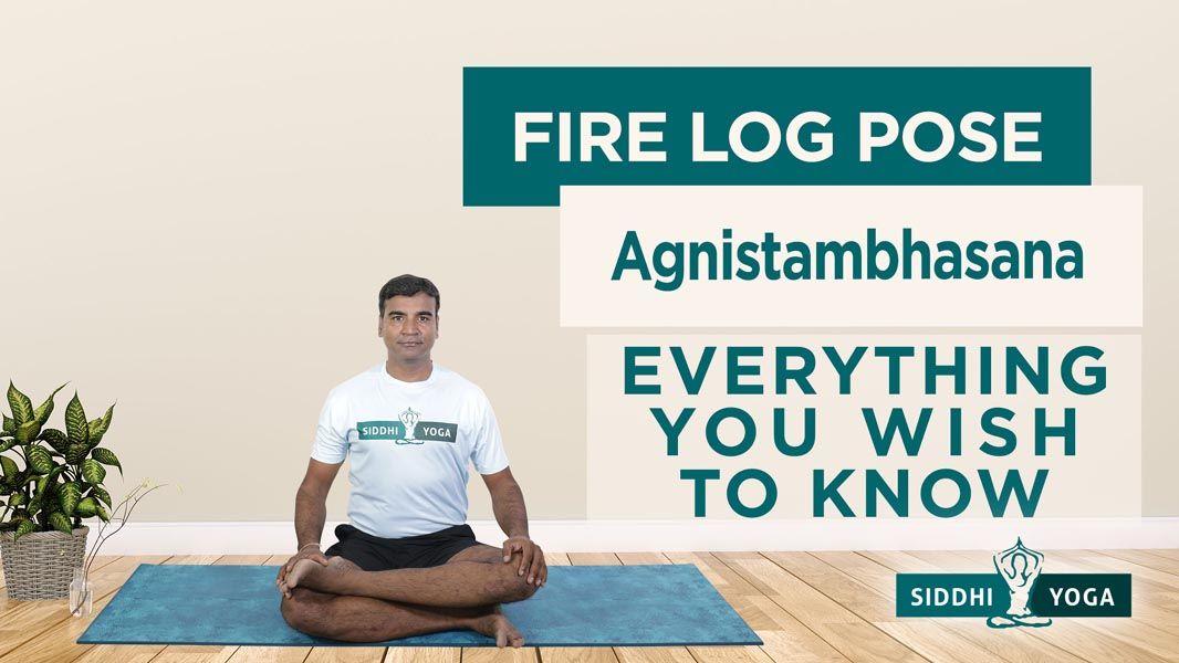 agnistambhasana