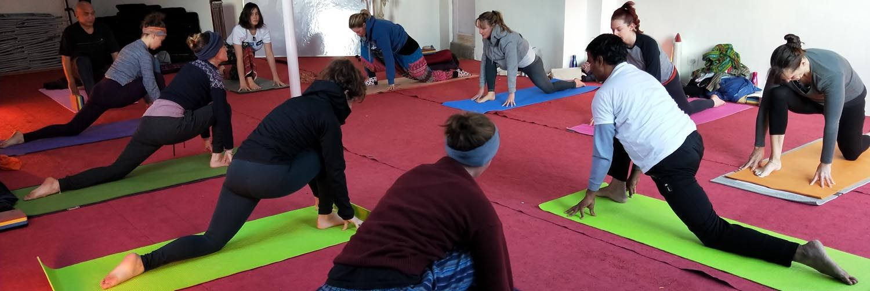 siddhi yoga teacher training dharamkot mcleodganj dharamsala