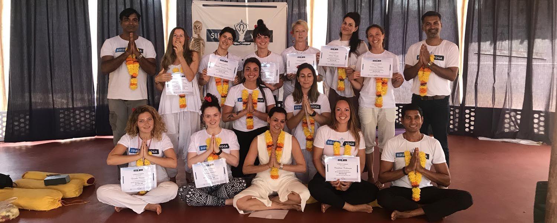 yoga teacher training certification dharamkot