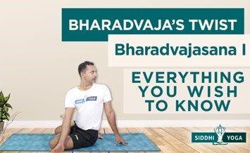 bharadvaja twist bharadvajasana