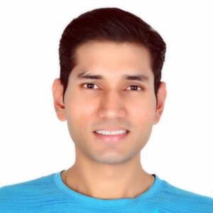 gaurav negi indian yoga teacher
