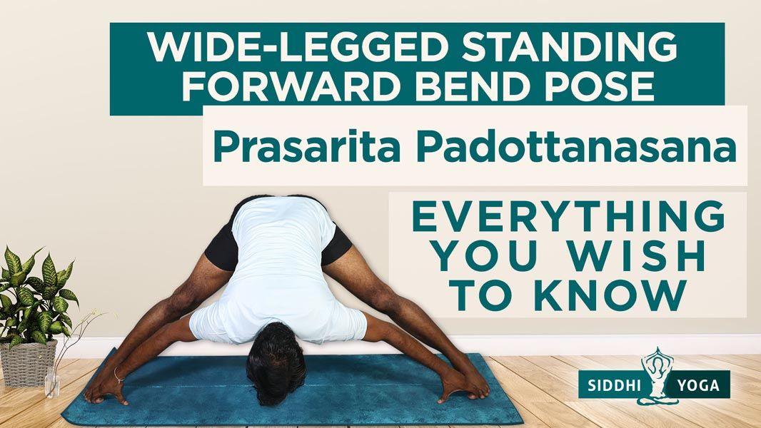 prasarita padottanasana wide legged standing forward bend2