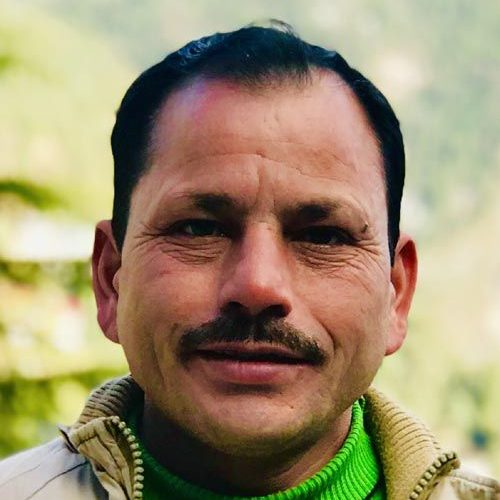 Surinder Sharma