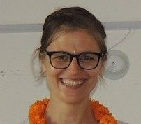 yoga teacher training reviews by Tjaša from Australia