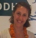 yoga teacher training reviews by Kandice by France
