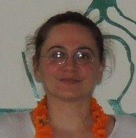 yoga teacher training by Rachel from United Kingdom