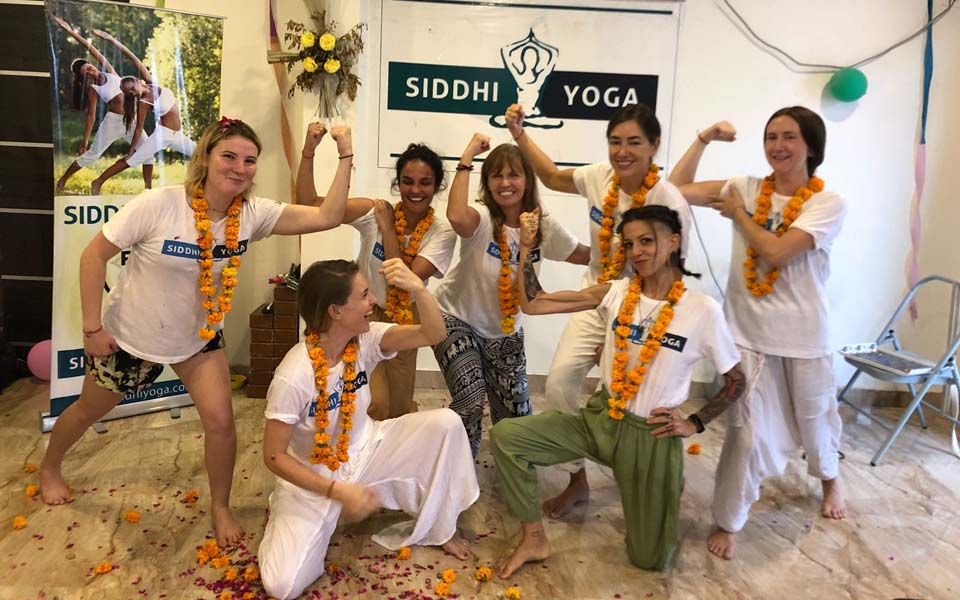 500 hr yoga teacher training immersions