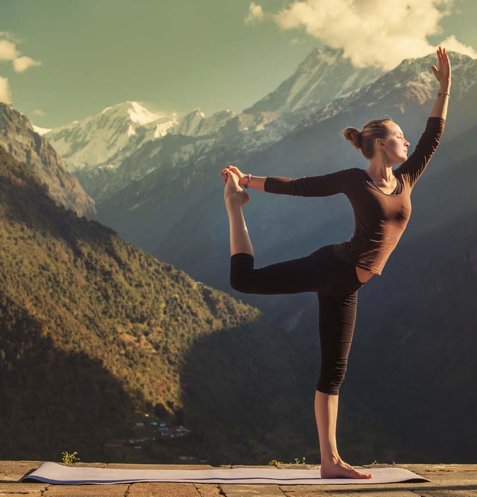 500 yoga teacher training india