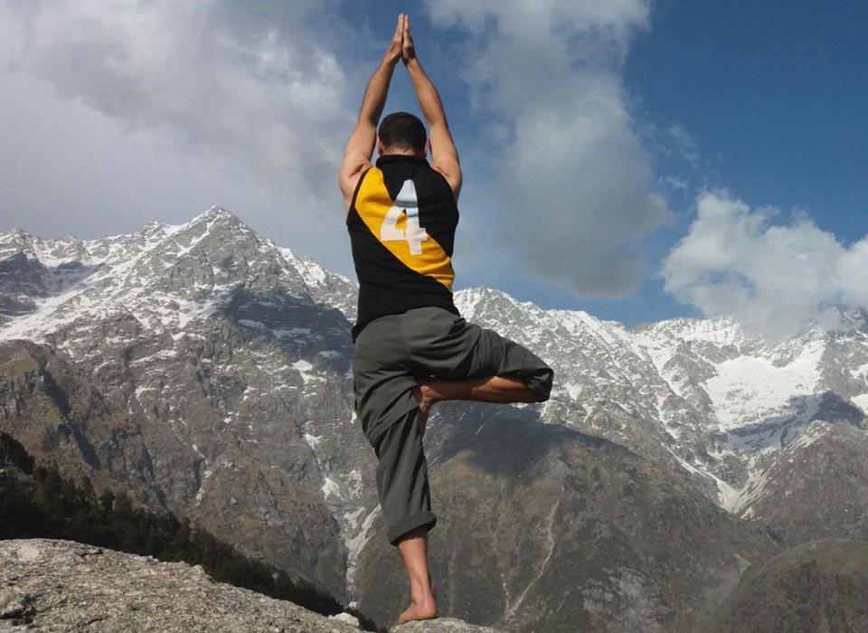 ashtanga vinyasa hatha yoga