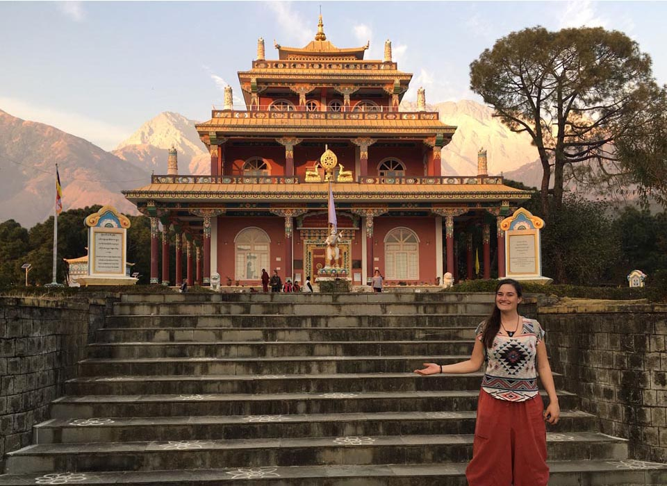 yoga classes dharamsala