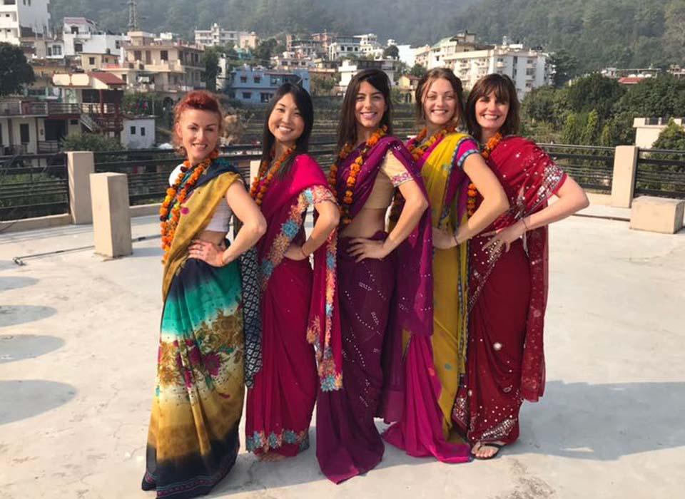yoga study center rishikesh