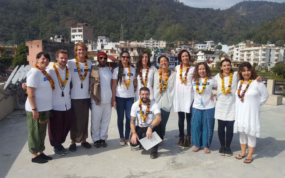 yoga teacher course rishikesh