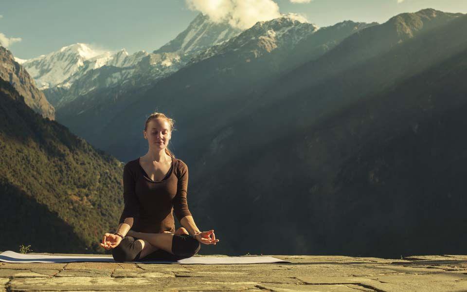 yoga teacher trainings india