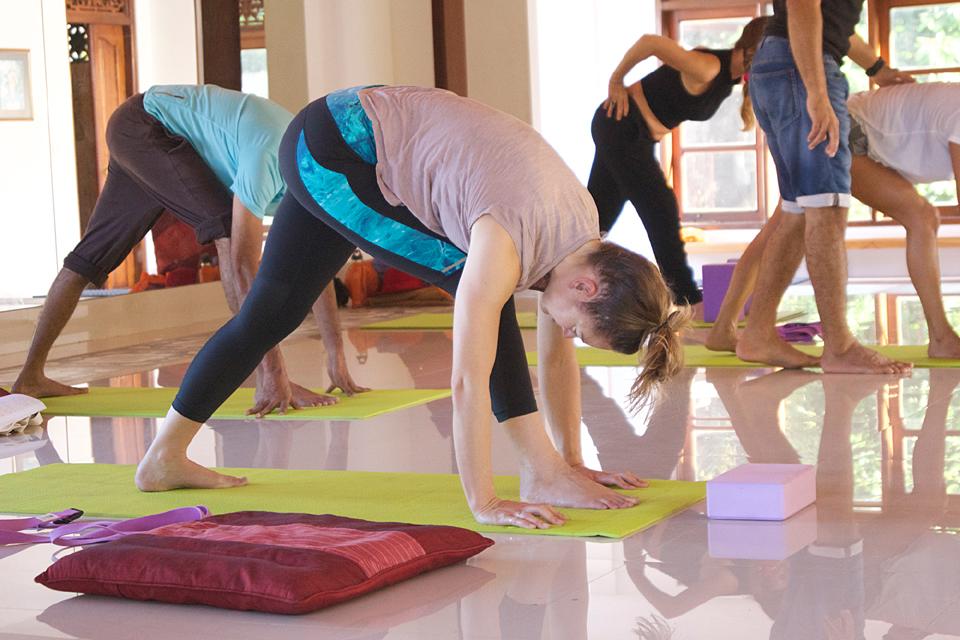 300 hour yoga teacher training near me