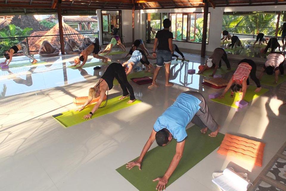 ubud yoga teacher training