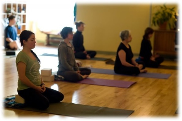 the best yoga training schools in seattle