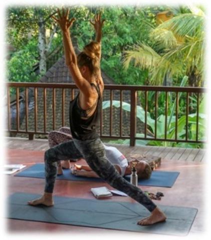 the top yoga teacher training in thailand