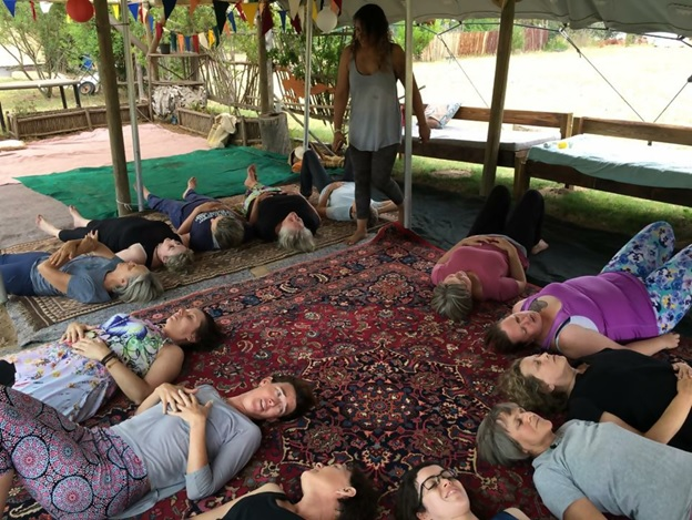 the top yoga teacher training schools in south africa