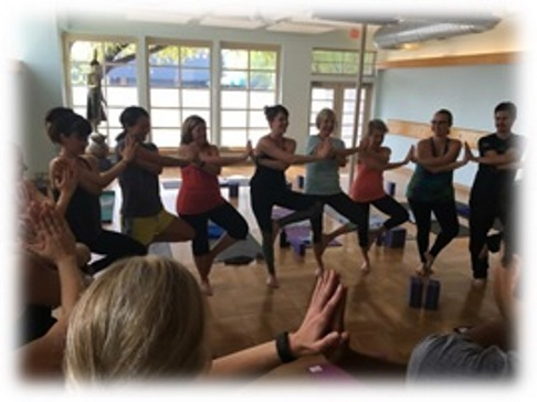 top yoga teacher training schools in austin, texas