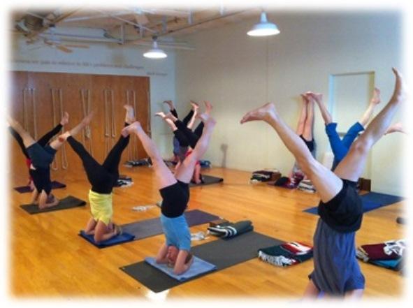 the top yoga teacher training programs in dallas