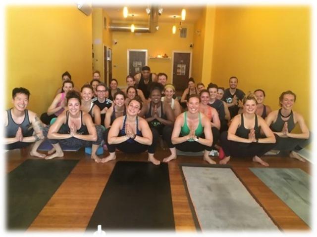 yoga teacher programs in chicago