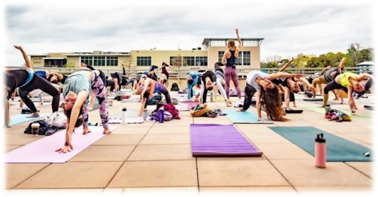 best yoga teacher trainings in austin, texas