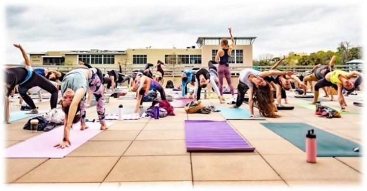 best yoga teacher trainings in austin, texas