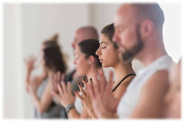 the best yoga teacher trainings in australia
