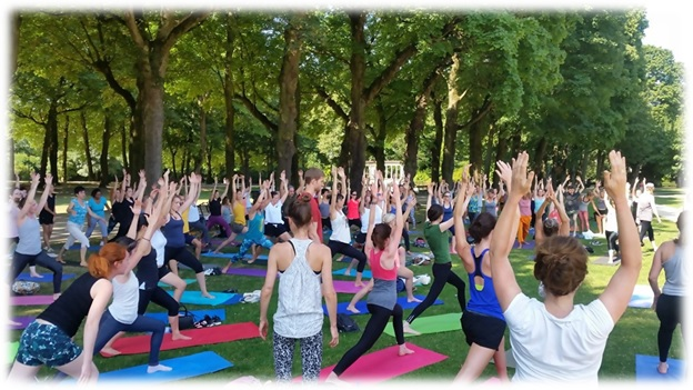 yoga teacher trainings in denmark and the benelux countries