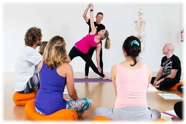 top yoga teacher training schools in australia