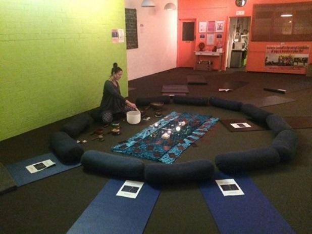 the top yoga teacher training schools in sydney
