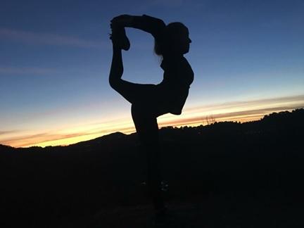 yoga trainings in la