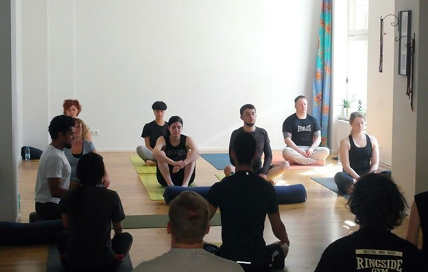 the best yoga teacher training schools in germany