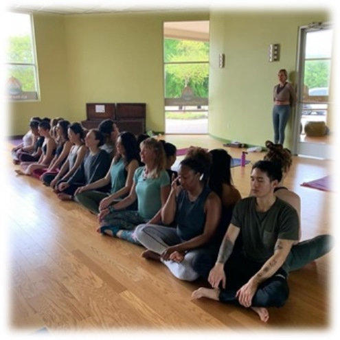 the top yoga teacher training schools in dallas