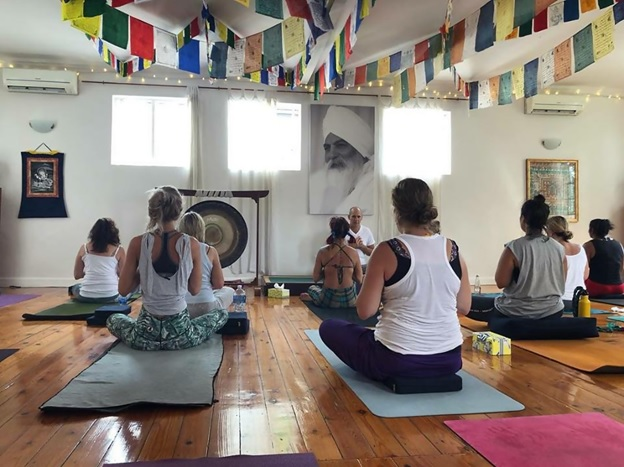 the best yoga teacher training schools in south africa