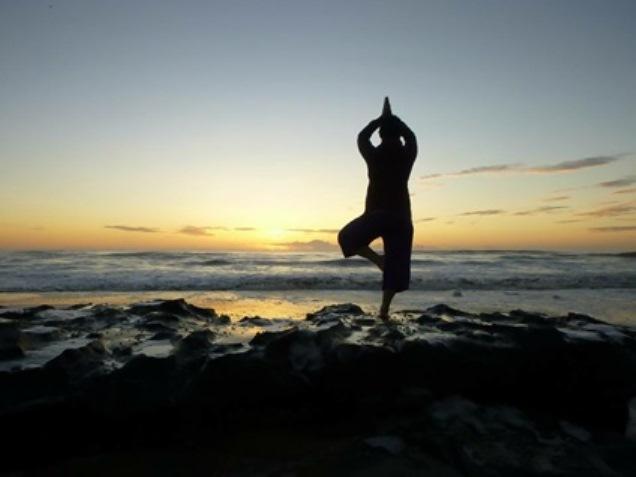 the best yoga trainings in spain
