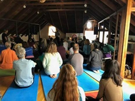 top yoga teacher training in sf bay