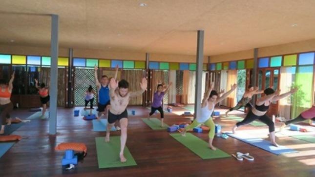 best yoga teacher trainings in thailand